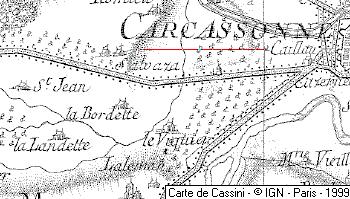 Maison du Temple de Carcassonne