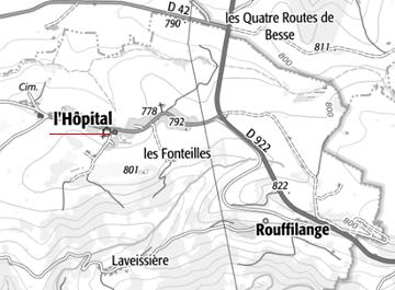 Hôpital Champfranchisse
