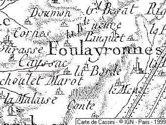 Domaine du Temple de Cayssac