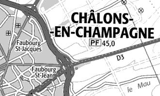 Maison du Temple de Châlons