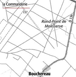 Domaine du Temple Les Charbonnières