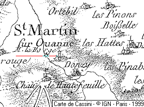 Saint-Martin-sur-Ouanne