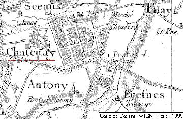 Seigneurie du Temple de Châtenay-Malabry