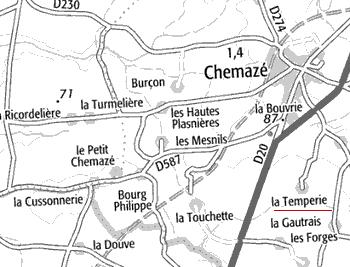 La Templerie-de-Molière