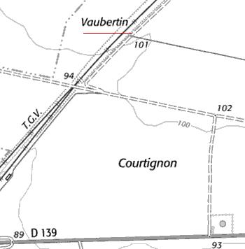 Domaine du Temple à Vaubardin