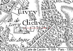 Maison du Temple de Clichy-sous-Bois