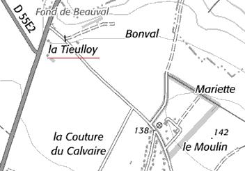 Domaine du Temple de Tieulloy