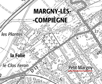 Domaine du Temple de Compiègne