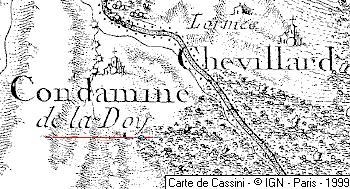 Domaine du Temple de La Condamine