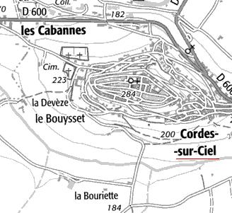 Domaine du Temple de Cordes