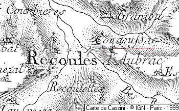 Domaine du Temple de Cougoussac