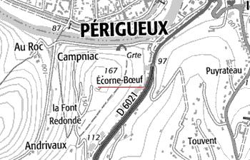 La Templerie de Coulounieix