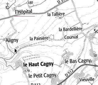 Domaine du Temple de Courval