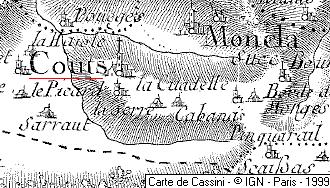 Domaine du Temple de Couts