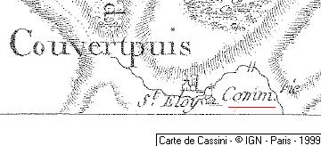 Maison du Temple de Couvertpuis