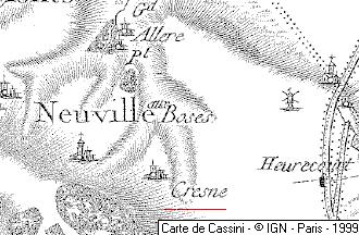 Domaine du Temple de Cresnes