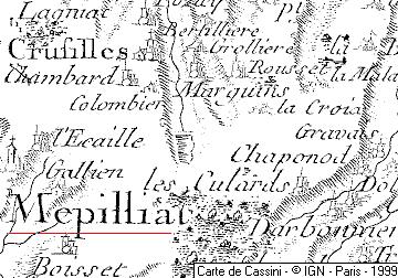 Domaines du Temple de Cruzilles-lès-Mépillat