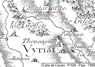 Domaine du Temple de Curtaringe