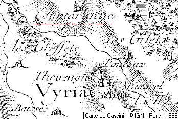 Domaine du Temple de Curtaringes