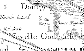 Domaine du Temple de Dourges