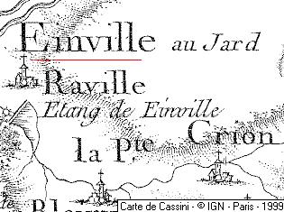 Domaine du Temple d'Einville