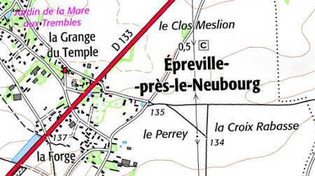 Seigneurie du Temple d'Epreville