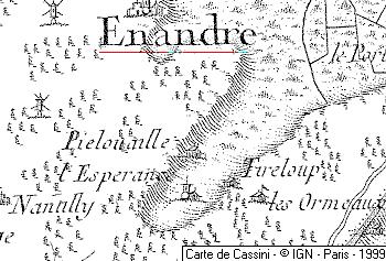 Domaines de l'Hôpital de La Rochelle