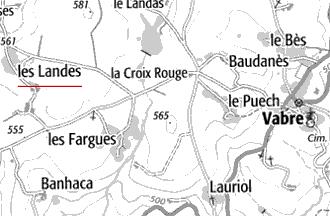 Domaines du Temple Les Landes