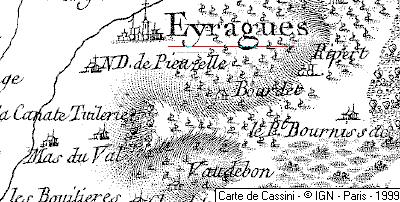Maison du Temple d'Eyragues