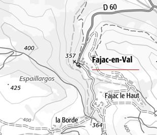 Domaines du Temple de Fajac-en-Val