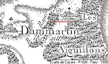 Domaine du Temple de Fay