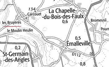 Domaine du Temple de Bruyère