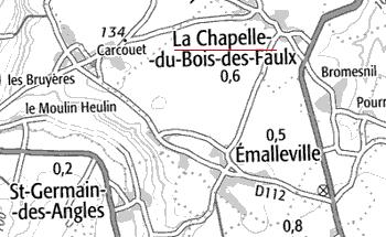Domaine du Temple de Chapelle