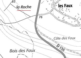 Domaine du Temple de la Roche