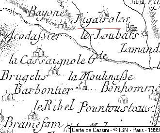 Domaine du Temple de Figairolles