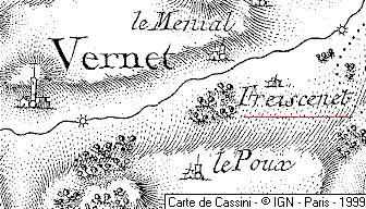 Domaine du Temple de Freycenet