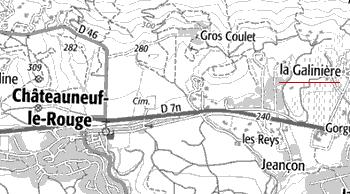 Fief du Temple La Galinière