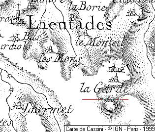 Maison du Temple La Garde-Roussillon