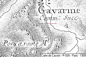 Domaine du Temple de Gavarnie