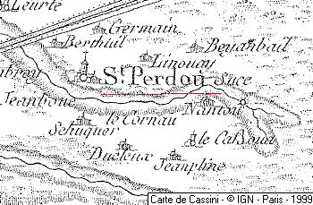 Domaine du Temple de Gontaud