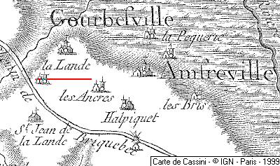 Domaine du Temple de Lalande