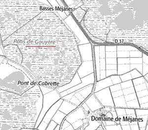 Domaine du Temple Gouyère