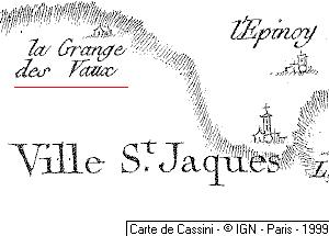 Domaine du Temple des Vaux