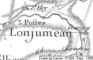 Domaine du Temple de Gravigny