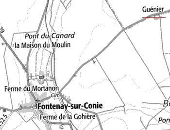 Hôpital de Guénier