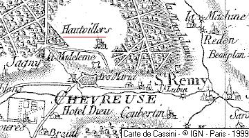 Domaine du Temple d'Hautvillers