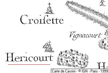 Maison du Temple de Héricourt