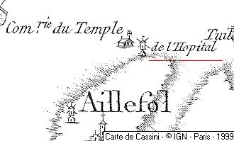 Domaine du Temple de l'Hôpitau