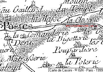 Domus hospitalis de Hopitau