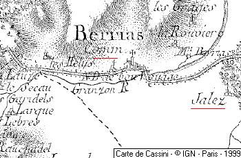 Domaine du Temple de Jalès
